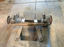 Peugeot 205 1.9 Gti Disc Rear Beam Axle Good Stright Beam